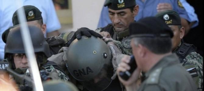 La Argentina ante el crimen organizado transnacional y la encrucijada del narcotráfico