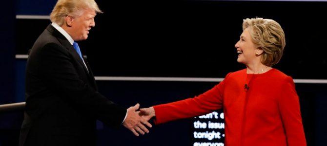 Las elecciones en Estados Unidos y la sombra de un año de encuestas fallidas