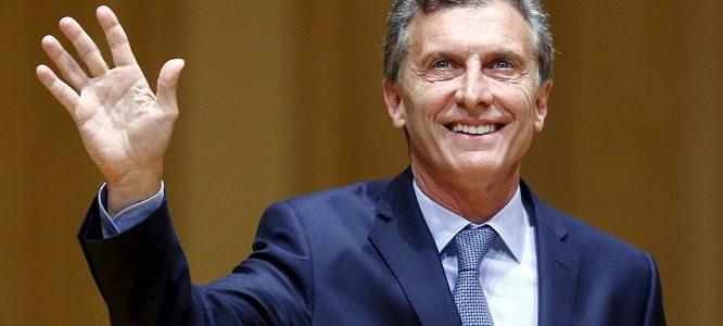 Balance del primer año de gestión de Mauricio Macri