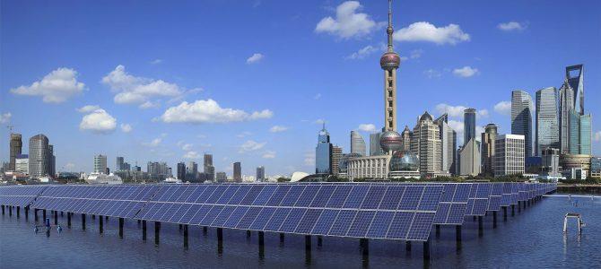La revolución verde de China para recuperar el cielo azul