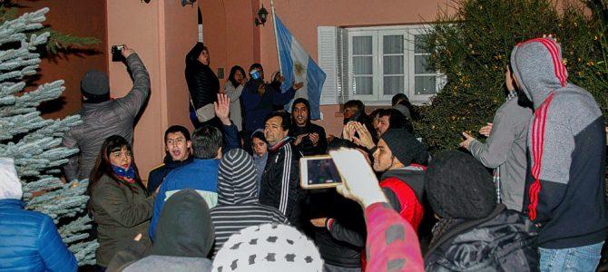 INFORME ESPECIAL – La conflictividad en Argentina durante abril