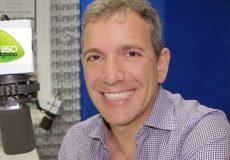 Entrevista a Patricio Giusto en Radio Belgrano