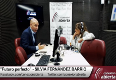 Entrevista a Roberto Chiti en Radio Conexión Abierta