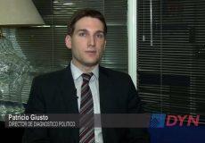 Entrevista para Agencia DyN sobre el caso de Vido