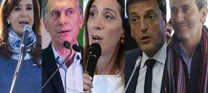 La relevancia relativa de las próximas elecciones