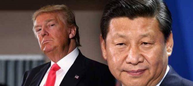 La nueva era de China y el declive estadounidense