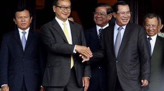 El veredicto final sobre la democracia en Camboya
