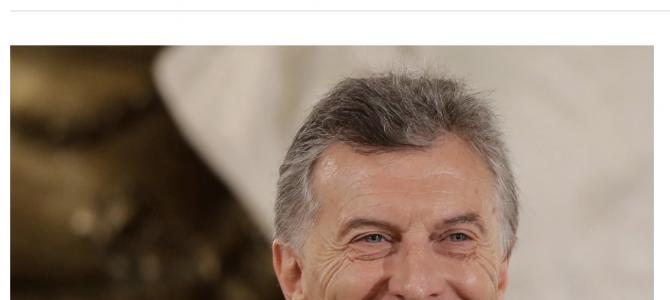 Patricio Giusto, nuevamente en The Washington Post
