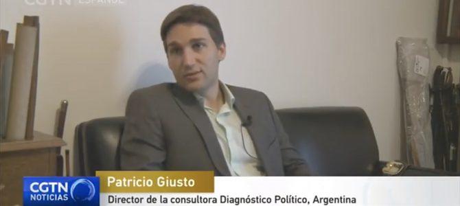 Escuche las principales entrevistas del mes a Patricio Giusto y Roberto Chiti por el informe anual de piquetes