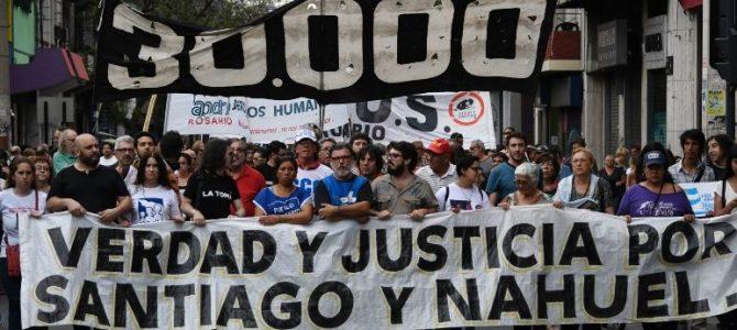 INFORME ESPECIAL – La conflictividad en Argentina en noviembre