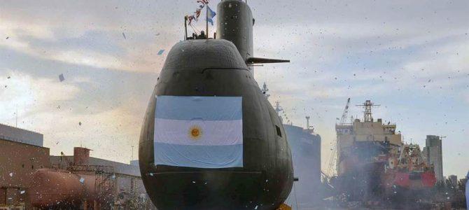 ARA San Juan: los motivos de la ausencia china