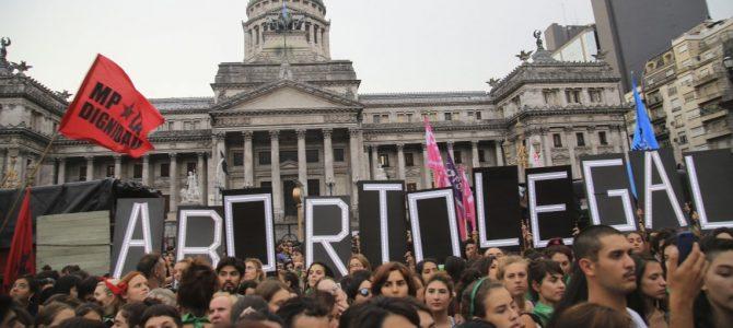 INFORME ESPECIAL – La conflictividad en Argentina en marzo