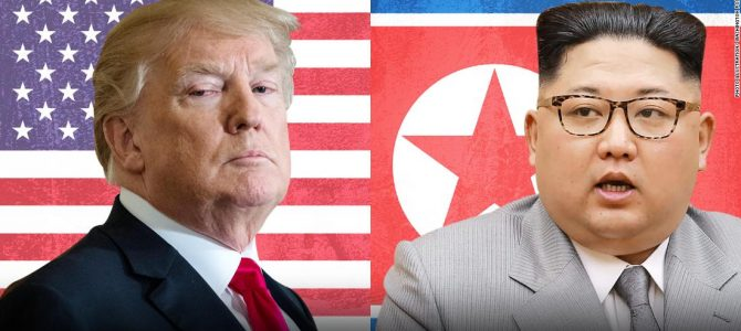 Diez cosas a tener en cuenta sobre la cumbre entre Trump y Kim