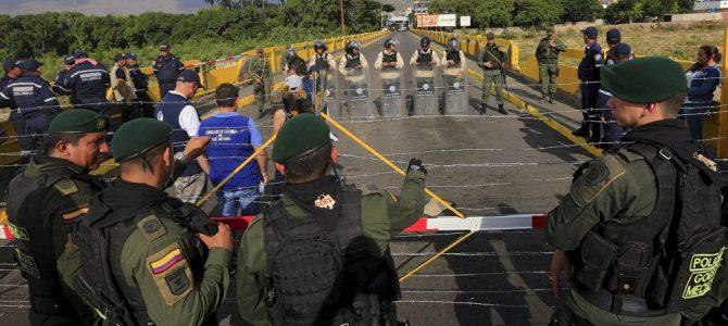 Colombia y Venezuela frente a un complejo dilema de seguridad