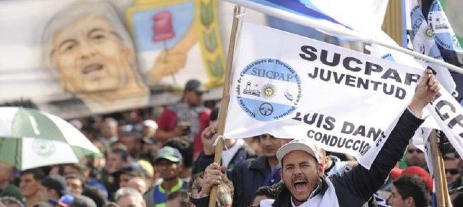 INFORME MENSUAL – La conflictividad en Argentina en septiembre