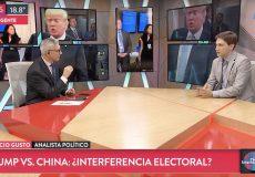 Análisis sobre el conflicto entre China y EE.UU. en TN
