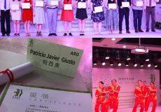 Director de DP participó de programa de jóvenes sinólogos en China