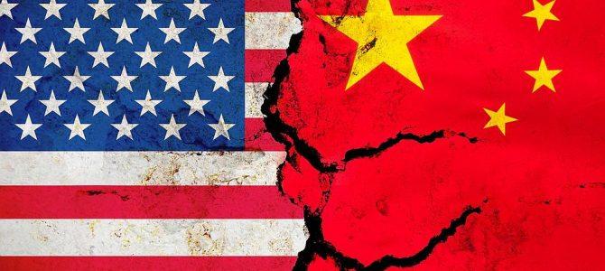 El trasfondo de la disputa entre Estados Unidos y China