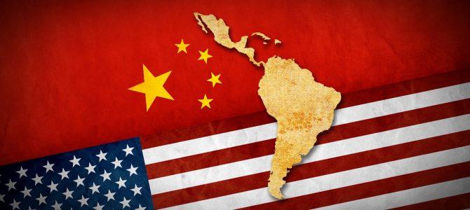 As relações entre a China e a América Latina no prelúdio do G20
