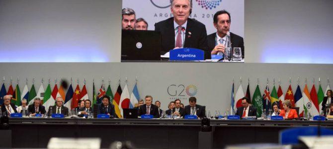 El G20 fue un éxito, pero no será fácil capitalizarlo electoralmente