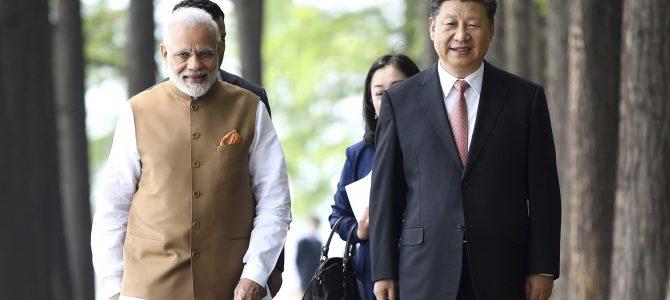 Las relaciones de China con la India y Vietnam desde la perspectiva de Argentina