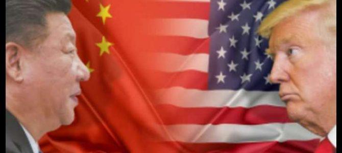 ¿Es inevitable el conflicto entre China y los Estados Unidos?