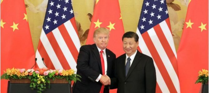Desafíos de la Argentina frente al conflicto entre China y EE.UU.