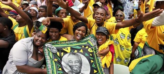 Elecciones en Sudáfrica: Hitos y decepciones