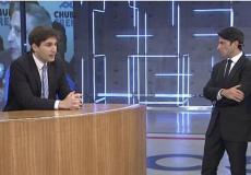 El director de DP, analizando las elecciones argentinas en C5N