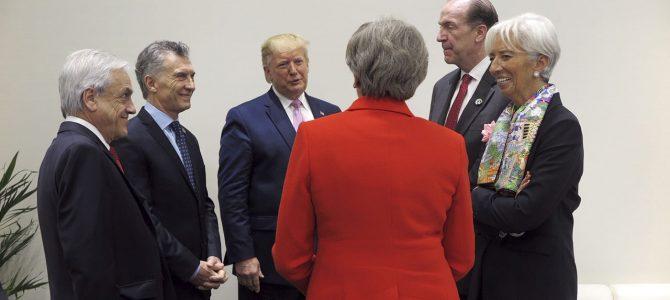 12 puntos para relanzar la política exterior argentina