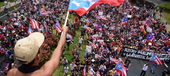 Un nuevo capítulo en la decadencia sin fin de Puerto Rico