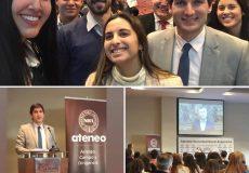 El Director de DP expuso en La Rural 2019