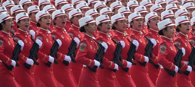 70 años de la República Popular China y el desafío de los EE.UU.