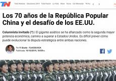 Columna especial de Patricio Giusto en Todo Noticias