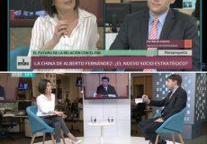 El Director de DP analizó la relación con China en LN+