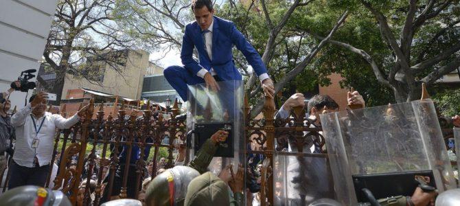 Venezuela: la estrategia de Alberto Fernández es inviable