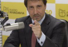 Entrevista con Eduardo Feinmann en AM630