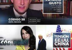 Entrevista con TV Venezuela