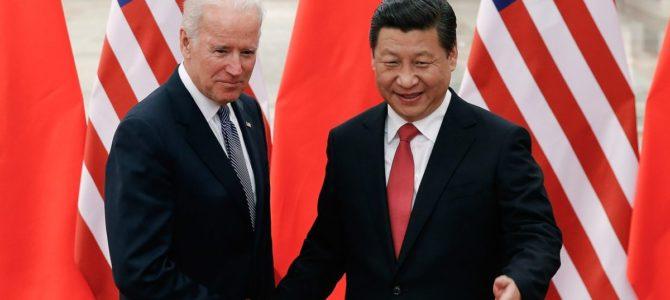 Las relaciones entre China y EEUU pueden empeorar con Biden