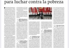 Columna de Patricio Giusto en El Economista