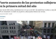 DP en La Nación