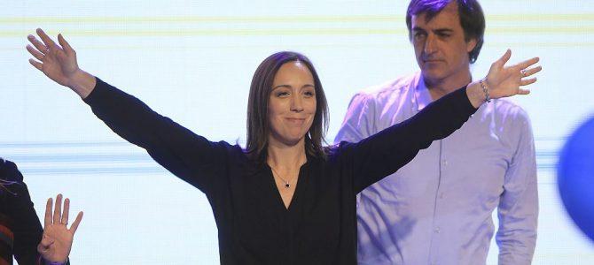 Análisis de las elecciones en la Provincia de Buenos Aires
