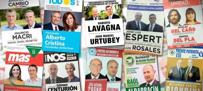 Cuenta regresiva: el escenario electoral y las claves de las PASO