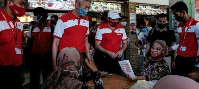 Elecciones en Singapur: El oficialismo logró una nueva victoria, pero perdió terreno ante la oposición