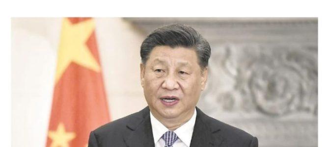 China redefine su rumbo económico en un contexto global adverso