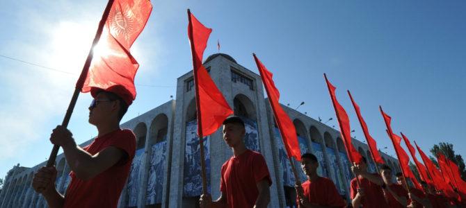 Elecciones en Kirguistán: El oficialismo obtuvo casi todas las bancas